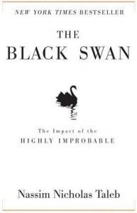 The Black Swan by Nassim Taleb